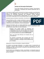Sistema de Informação Módulo 1
