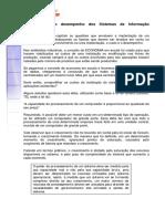 Sistema de Informação Módulo 2