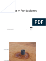 Suelos y Fundaciones