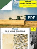Aula 02 - Elementos de Máquinas Agrícolas 2-2017