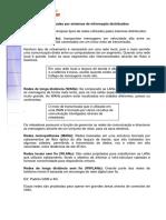 Sistema de Informação Módulo  12