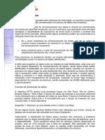 Sistema de Informação Módulo 15