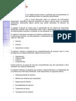 Sistema de Informação Módulo  19