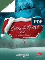 Catálogo Natal 2020