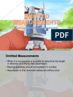CE120-02 Omitted Measurements