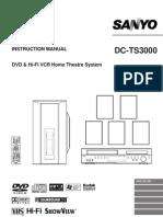DC-TS3000