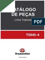 TRAMONTINI T5045-4