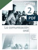 Capítulo 2 La Comunicación