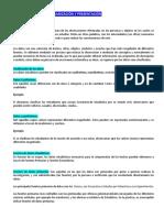 UNIDAD II_ORGANIZACIÓN Y PRESENTACIÓN DE DATOS-RESUMEN