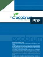 Ecobrum_Manual de Identidad Visual