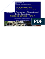 Drenaje de Caminos V8 Parte 0