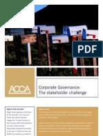 Case studyon Stakeholder's challenge