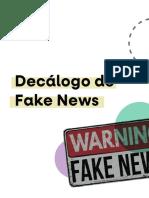 Desmitificando las fake news del Plebiscito