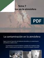 contaminacinenlaatmsfera-120120134256-phpapp01