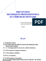 PREVENTION RISQUES PROFESSIONNELS