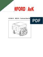 HVSI804W Wdg 81