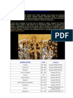 Emperadores De Bizancio