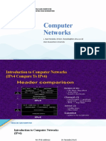 Computer Network - Topic 8