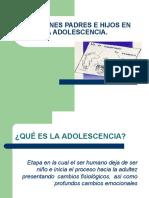 Desarrollo socio-emocinal adolescencia..ppt 2