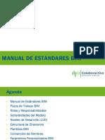 MANUAL DE ESTANDARES C.E