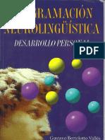 PNL - Gustavo Bertolotto Vallés