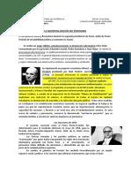 La Argentina después del Peronismo