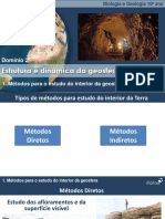 biologia Metodos_Estudo_Interior_Terra