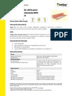 FT-malla Orange Premium QUI1154 EIFS