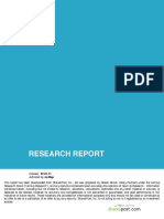 Sharespost Groupon Research Report