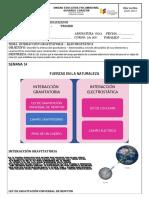 INTERACCIÓN GRAVITATORIA - ELECTROSTATICA 2-convertido