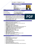 Resumen Curricular LJME1