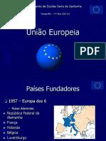 unioeuropeia-alargamentos
