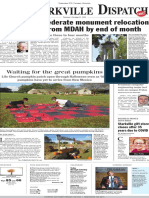 Starkville Dispatch eEdition 10-22-20