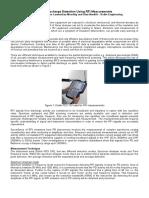 Partial Discharge Detection Using RFI Measurements