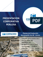 PERLOSA PRESENTACION 2020