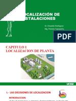 1 Localizacion de Plantas