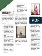21. EL SEDENTARISMO VS IMPORTANCIA DEL DEPORTE EN LA SALUD
