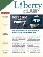 Liberty & Law