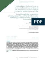 (2016) Utilização do Conhecimento no Desenvolvimento Econômico.pdf