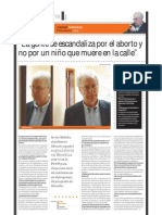 Javier Sábada (IDEH-PUCP), PuntoEdu. 23/05/2005