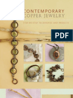 15629652-Contemporary-Copper-Jewelry
