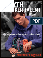 The Myth of Poker Talent_ Why Anyone Can Be a Great Poker Player ( PDFDrive.com ).pdf
