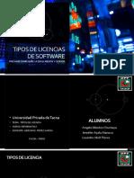 Tipos de Licencias de Software.pptx