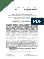 Dependencia y autonomía, Garcia Vior, 2013