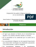 Conociientos indigenas y cambio climatico.pdf