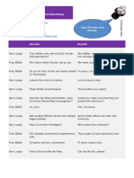 Office Conversation pdf