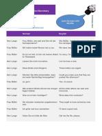Office Conversation pdf