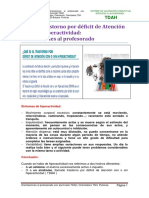 0.TDAH.deficit Atencion Hiperact.orientaciones Prof.2020