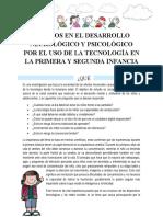 Investigación II. Formativa 1.1