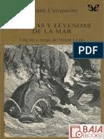 Fabulas y leyendas de la mar - Alvaro Cunqueiro.pdf